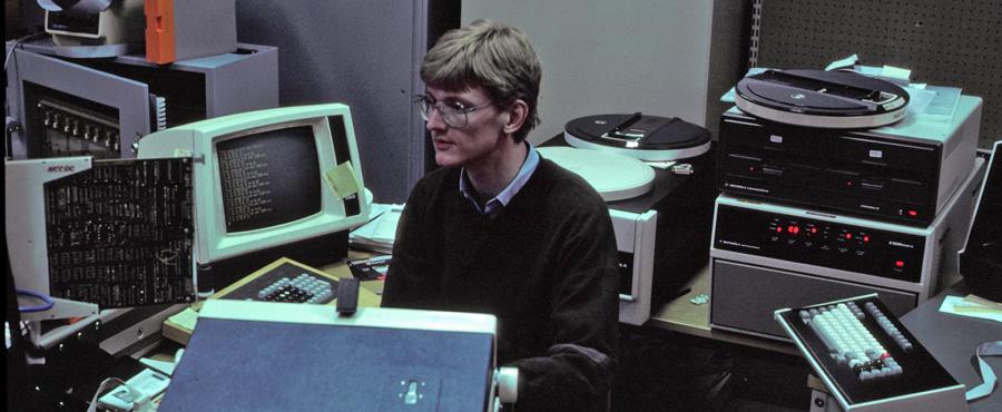 ASEA 1985