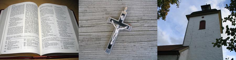 Kristen tro - är det bara tok eller finns det faktiskt något där?